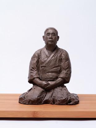 Sensei Shumizu