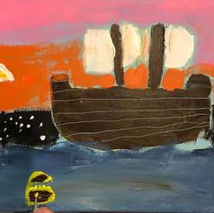 Piraten en zeemeerminnen