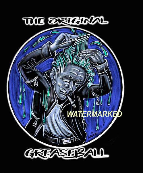 Original Greaseball
