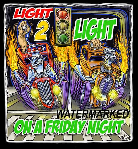 Light 2 Light Friday Night