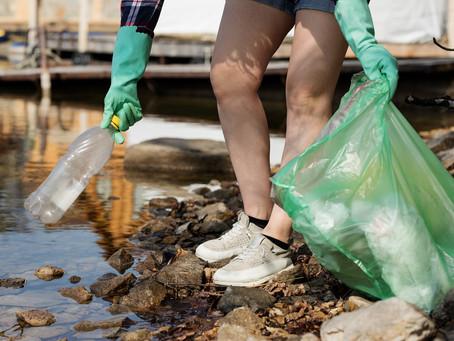 3 consejos para reducir el uso de plástico