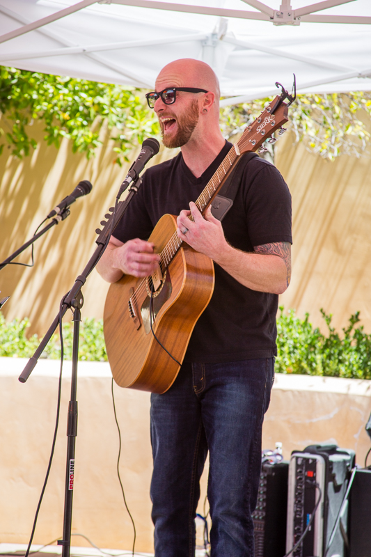 Tim Apple Live Danza Del Sol Winery
