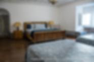 Rooms of Quinta do Torneiro for my destination wedding Portugal