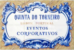 Eventos Corporativos na Quinta do Tornei