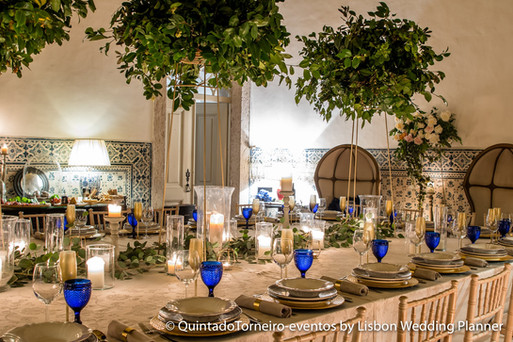 Events at Quinta do Torneiro