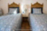 Rooms of Quinta do Torneiro for my destination wedding Portugal