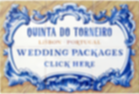 Wedding packages for weddings in Portugal