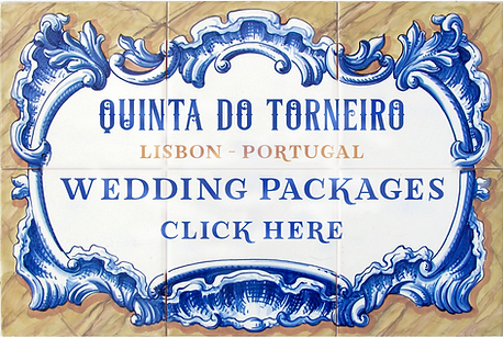 Wedding packages for destination weddings in Portugal