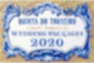 Wedding Package Portugal 2020