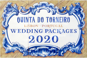 Wedding Package Portugal 2020