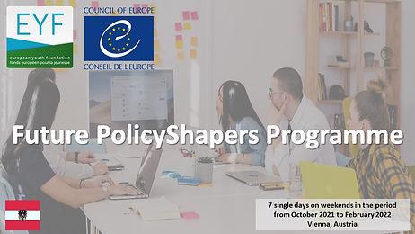 Future PolicyShapers Programme.jpg