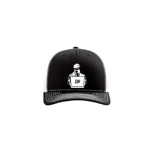 Black DigiNinja Hat
