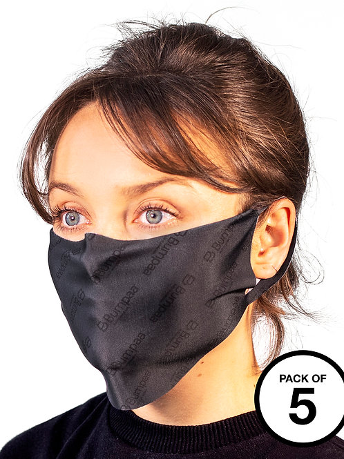 Bumpaa antiviral mask (Pack of 5)