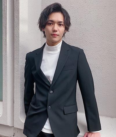 赤坂秘密基地所属 PARU(21)