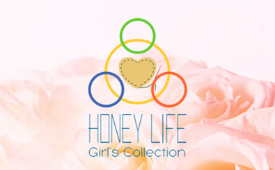 HONEYLIFE Girl's Collection