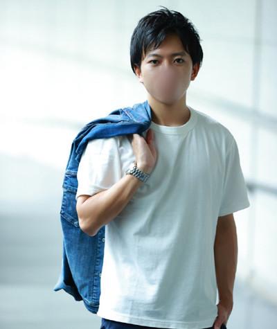 AiryLove所属 シン(25)