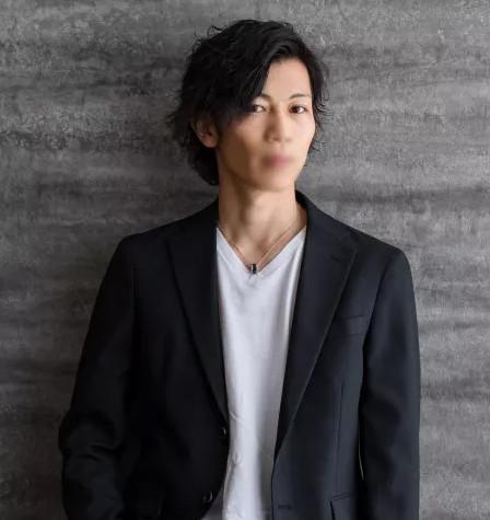 TaCIT所属 朝比奈 駿(31)