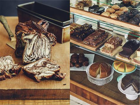 ショコラティエが手掛けるN.Y.焼き菓子専門店「オーブン・ニューヨーク」 の1号店が伊勢丹新宿店にオープン