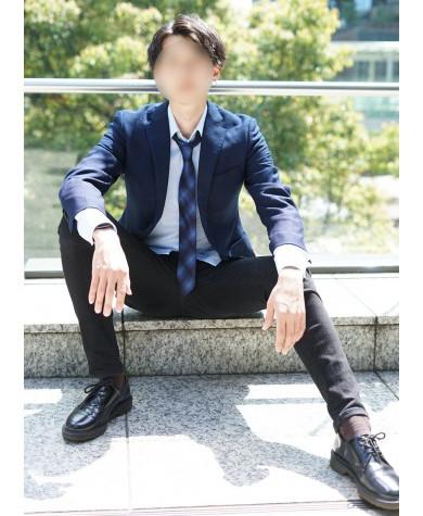 イケメンschool所属 時田悠仁(24)
