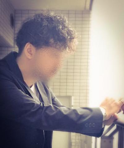 クオリア大阪所属 輝(34)