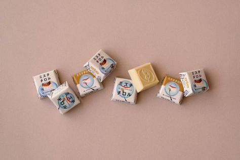 "Mr. CHEESECAKE × チロルチョコのコラボが実現!""人生最高のチーズケーキ""を再現したお味が気になります"