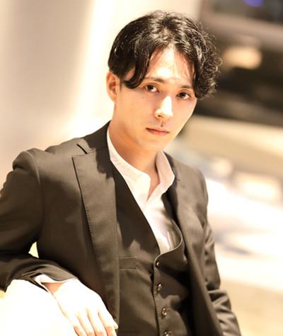 GentlemanTOKYO所属 BIDAN(27)