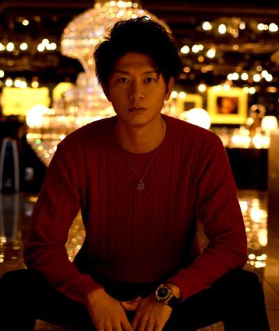 神戸秘密基地所属 RUI(35)