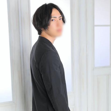 アンモモ名古屋所属 岡本 蓮(23)