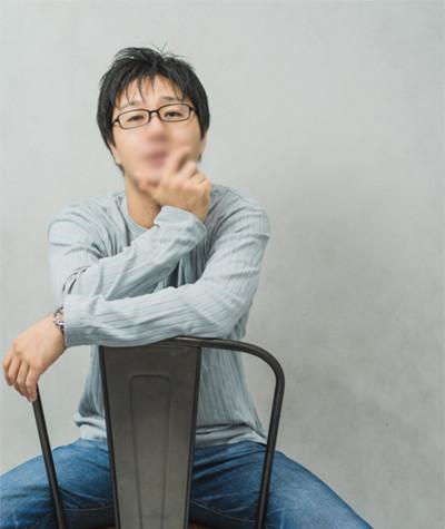 アンモモ大阪所属 木下空也(