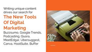 Workshop on Latest Trends in Digital Marketing At Chandigarh University