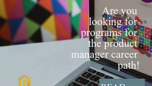 ISB MBA Career Options - Product Manager
