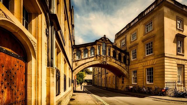 Saïd Business School Oxford University