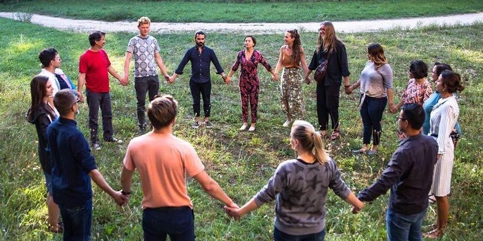 The Holistics Meet-up - Healing Circle