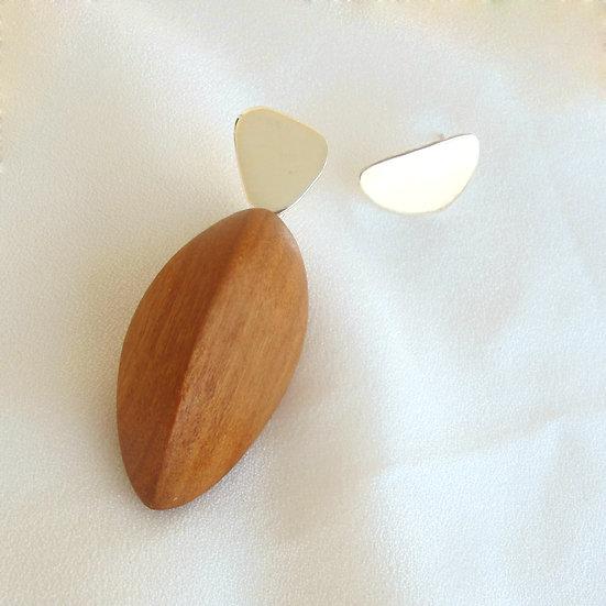 Surpefície Earrings