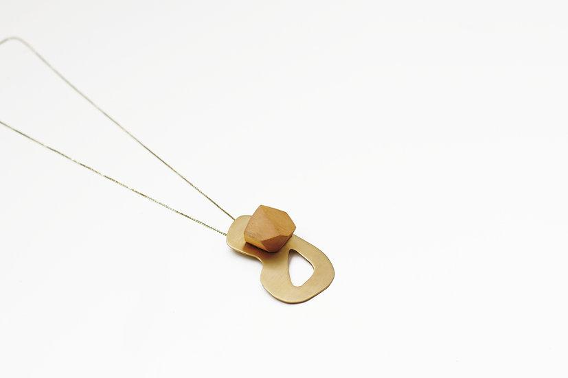 Capanema Necklace