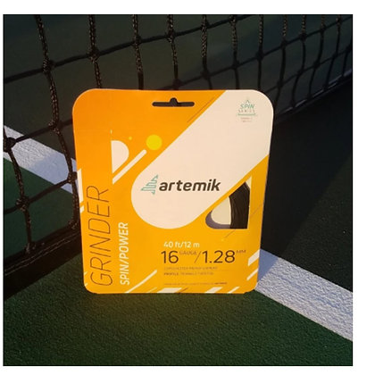 Artemik sports -Grinder Tennis String
