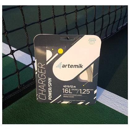 Artemik sports -Charger Tennis String