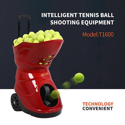 Tennis Ball Machine T1600
