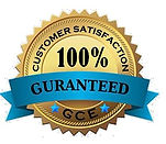 Customer Satisfaction 100%