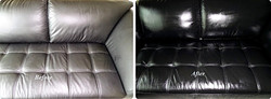 Leather Cleaning & Protection Service Kuala lumpur