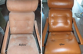 leather sofa Cleaning in Kuala lumpur