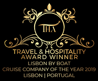 Travel & Hospitality AWARD 2018 - Lisbon By Boat.png