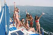 lisbon by boat