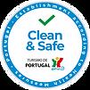Lisbon byboat clean & safe