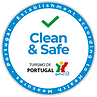 Lisbon byboat clean & safe