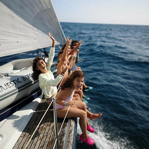 Algarve ByBoat