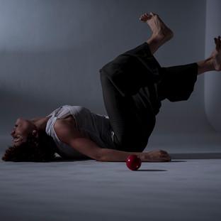 A Dançarina e a Bolinha