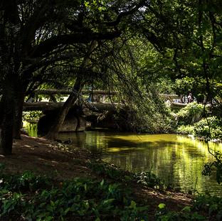 Ponte do Campo de Santana