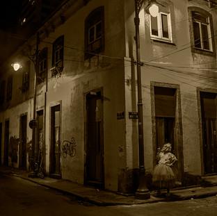 """""""Noites de Cabíria: Uma Homenagem a Fellini"""""""