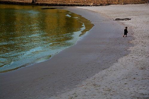 Praia da Urca, Uma Homenagem a Truffaut